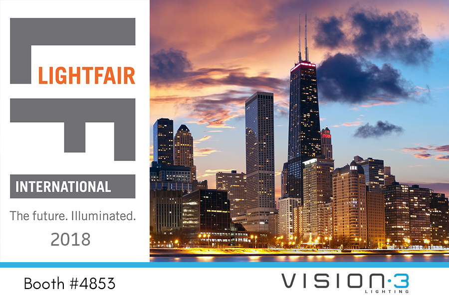 Lightfair 2018