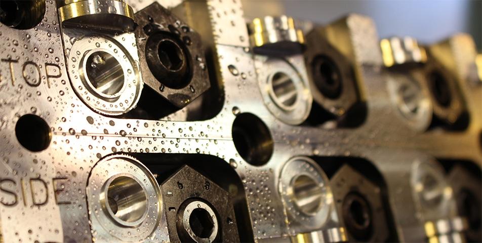 CNC Machining Jig